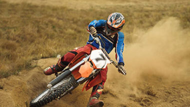 Dirt Bike Tips and Tricks