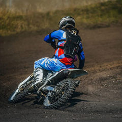 Dirt Bike Beginner Mistakes