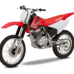 Honda CRF 150