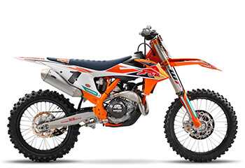 KTM brand 450SX-F- FACTORY-EDITION