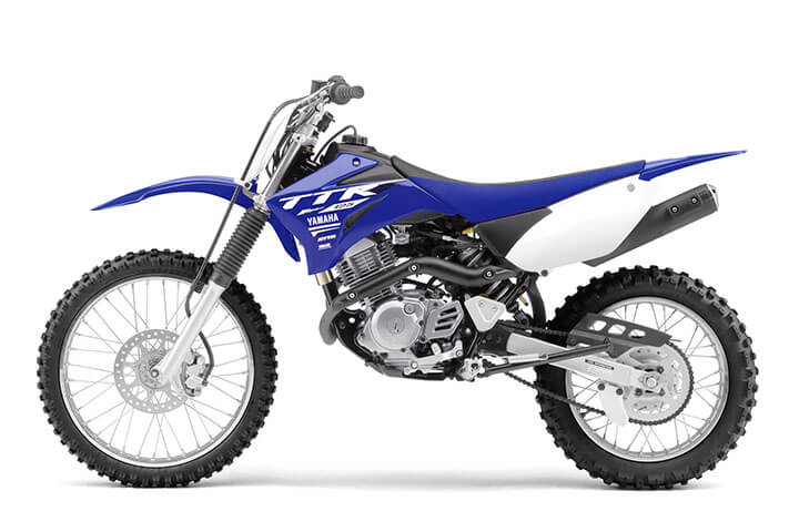 Yamaha TT R125LE