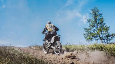 Dirt Bike Trail