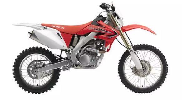 Dirt Bike Honda CRF250X
