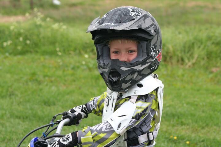 Gear for Kids Dirt Bike