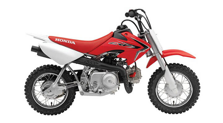 Kids Dirt Bkie Honda CRF50F