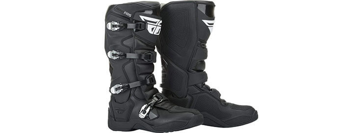 Fly Racing FR5 Dirt Bike Boots