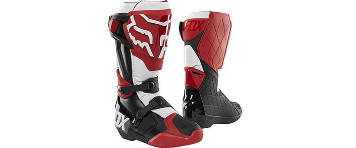 Fox Comp R Motocross Boots