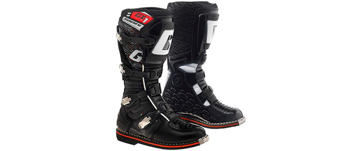 Gaerne GX1 Dirt Bike Boots