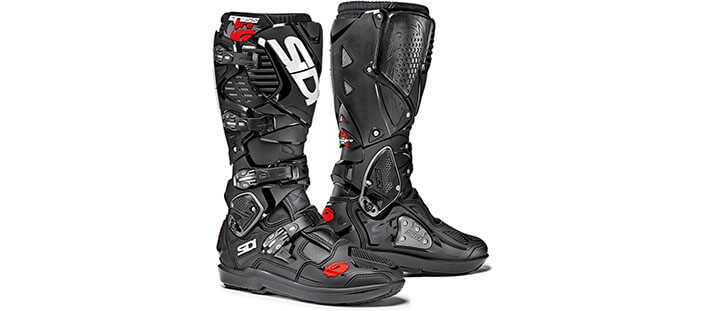 Sidi Crossfire 3 Dirt Bike Boots