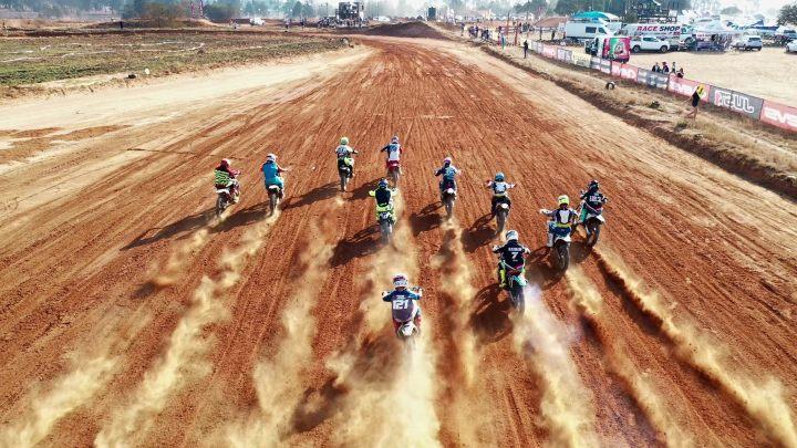 Erora Race Track