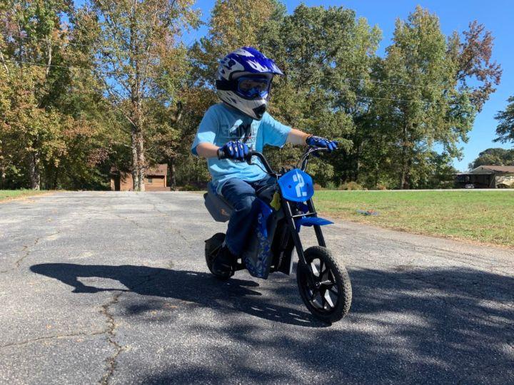 cool kid rider