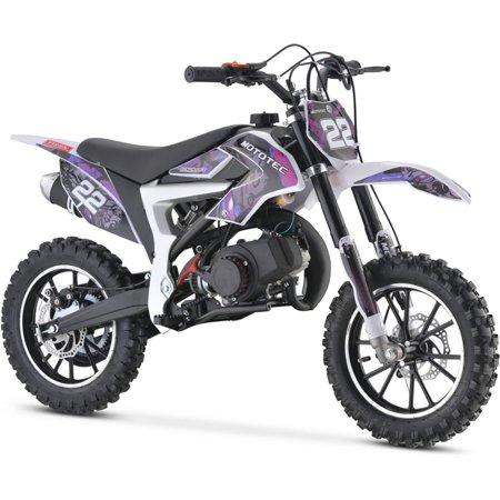 mototec 50cc demon